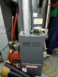 New furnace installed complete $1,699  Redford Charter Township, 48240