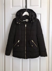 H&M Maternity jacket size small  Mississauga, L5M 0H2