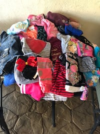 Girls Clothes Size 7-8 West Covina, 91790