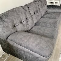 Gray Comfy Sofa Linthicum Heights, 21090