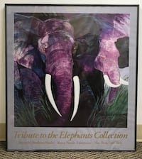 Night Run – Tribute to the Elephants Collection Baltimore