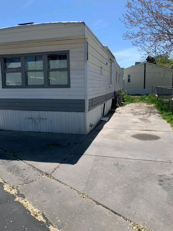 Mobile home no down paymen $350 month  0ad27016-9b40-435a-86db-a3608cfcca76