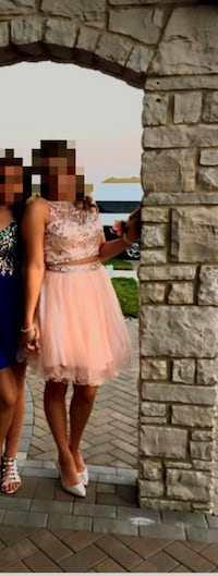 Homecoming dress size 8  Orland Park, 60462