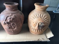 Beautiful Pottery Vases - Decorative Scottsdale, 85260