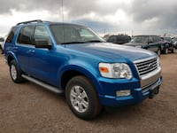 2010 Ford Explorer XLT Brighton