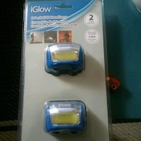 IGLOW  HEAD LAMP WITH BAND London, N6H 4P3