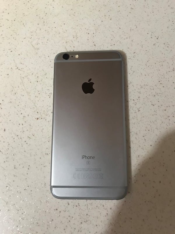 Apple 6s plus temiz 16gb 1