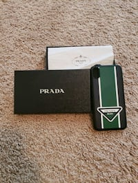 Brand New Prada XS Max IPhone case