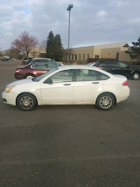 2009 Ford Focus Minneapolis