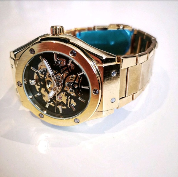 BRAND NEW WATCH AUTOMATIC MEN'S WATCHES  9266f5ce-c720-4664-aa8b-e59d2be39ea6