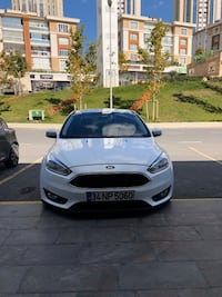 2015 Ford Focus TREND X 1.6I 125PS POWERSHIFT 4K