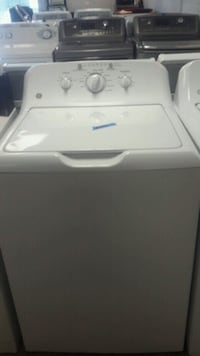 white top-load clothes washer San Antonio, 78228