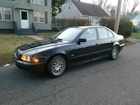 BMW - 5 Series - 2001 5speed  Windsor