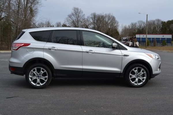Ford Escape 2013 4