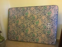 green and white floral board Palm Harbor, 34684