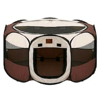 brown and white pet carrier Ocean County, 08721