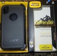 New OtterBox Defender Series For iPhone XR