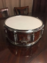 Great Condition Snare Drum With Stand Murrieta, 92563