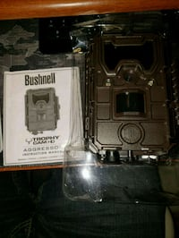 Bushnell 14MP Trophy Cam HD Aggressor Mississauga, L5N 8L9