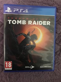 Shadow of the tomb raider ps4 son fiyat 8744 km