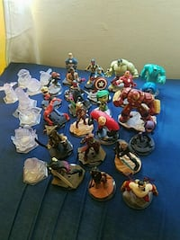 Disney Infinity Lot  Silver Spring, 20902
