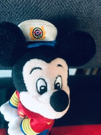 Disney Cruise line Captain Mickey Mouse Chicago, 60613
