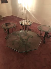Glass tables Carlstadt, 07072
