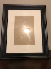 10x12 picture frame Fishers, 46038