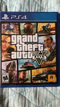 PS4 game  New Bedford, 02740