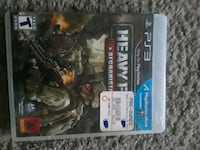 PS3 Call of Duty Black Ops case Alexandria, 22304