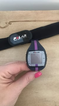 Polar F7 Fitness Watch and Heart Rate Chest Monitor  Lincoln, 02865