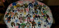 80s toys/action figues Frederick, 21702
