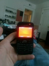 black and red Nokia candybar phone Norfolk, 23517