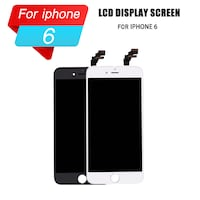 Free LCDs for iphone 6 New Year