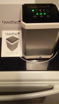Quiet Pure Air Purifier Middleburg, 17842