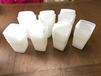24oz. plastic containers  Olney, 20832