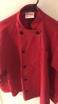 small chef Jacket Brandon, 39047