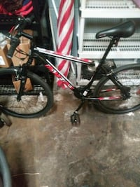 Mens 21 sPeed Mountain bike Baltimore