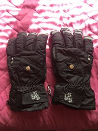 555 insulated SnowBoard Gloves Redding, 96002