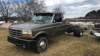 Gray ford f-450 trades welcome Scugog