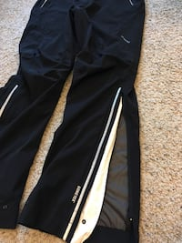 Gore Tex golf pants by Zero Restriction  Tacoma, 98407