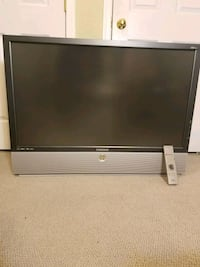 "Samsung 43"" DLP TV  Sterling"