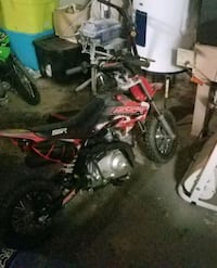 2016 ssr 90 pitbike youth size Cartersville, 30121