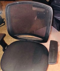 DESK CHAIR WITH WHEELS Jackson, 39202