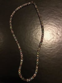 gold-colored chain necklace Lubbock, 79416