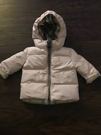 Burberry Infant Coat Los Angeles, 90067