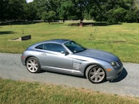 2004 Chrysler Crossfire Hamilton
