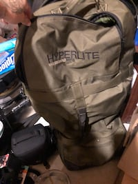 Hyperlite travel bag