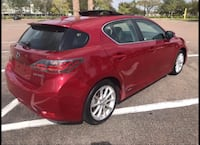 Lexus CT 200h 2011 79k Miles Clean Title Encinitas, 92024