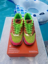 Air Max 1 SE size 6.5 womans Mississauga, L5H 3W5